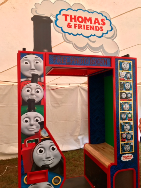 Train Thomas the tank engine Friends free online games and toys ... | 640x480