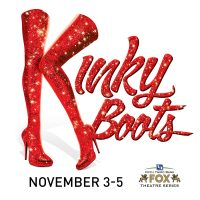 Kinky Boots in Detroit