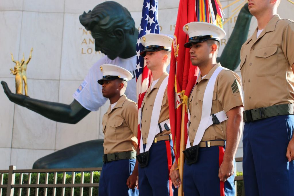Marine Week Detroit