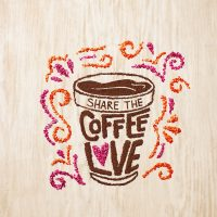 National Coffee Day at Dunkin Donuts