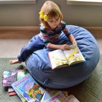 7 Habits To Foster A Love of Reading in Kids