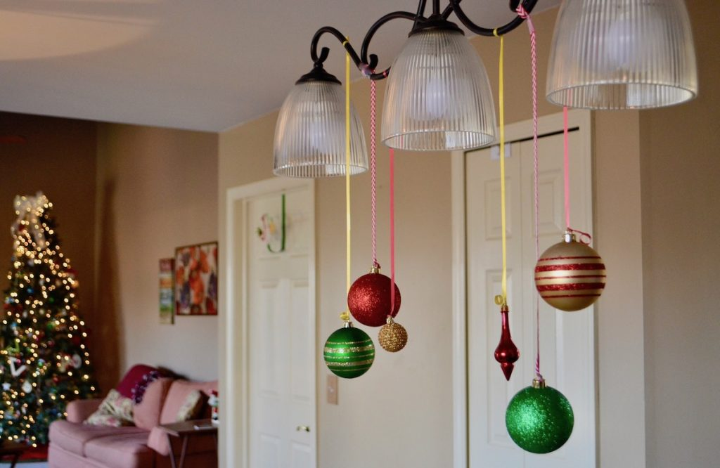 Ways To Use Ornaments In Your Kitchen