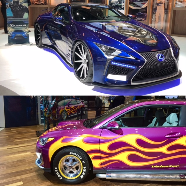 7+ Things For Kids To See At The 2018 Detroit Auto Show