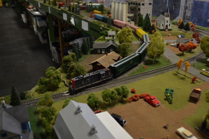 Trains: Full STEAM Ahead At Impression 5