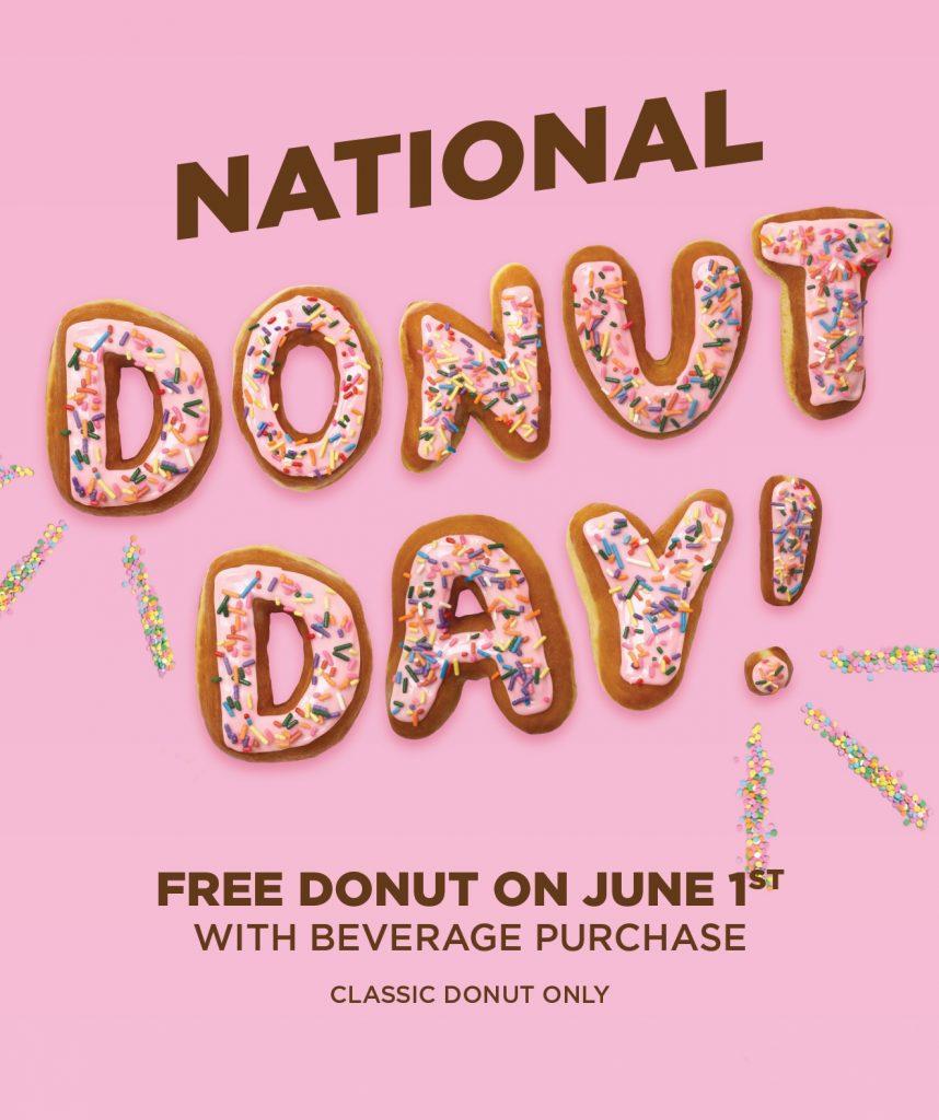 national donut day - photo #34