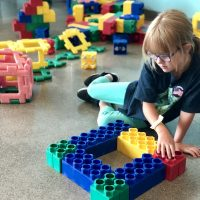 Michigan Science Center in Detroit for FREE