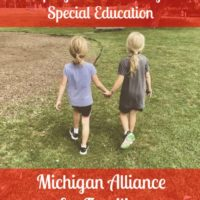 Michigan Alliance for Families