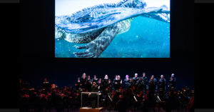 Ann Arbor: National Geographic Symphony For Our World