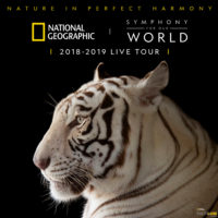 National Geographic Symphony For Our World in Ann Arbor