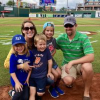 Lansing Lugnuts Promotional Schedule for 2019