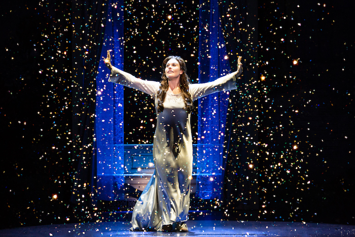 Finding Neverland at The Whiting in Flint