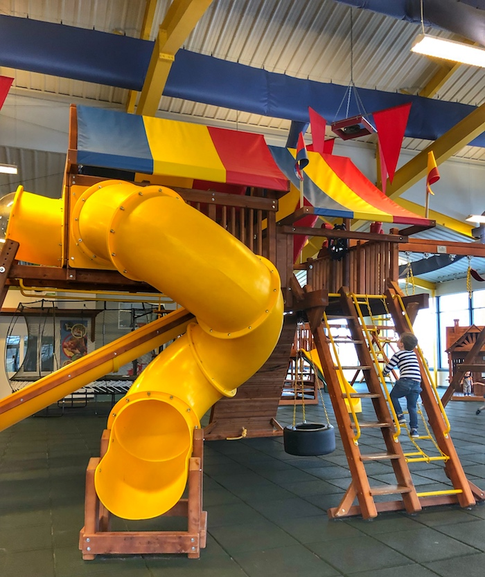 40+ Places To Take Toddlers and Preschoolers in Southeast Michigan
