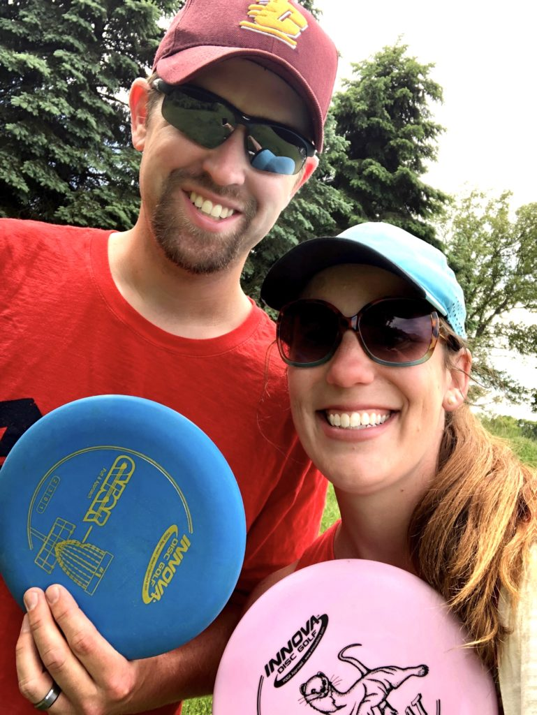 Disc Golf Courses in Southeast Michigan