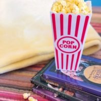 100 movie ideas for a family night in