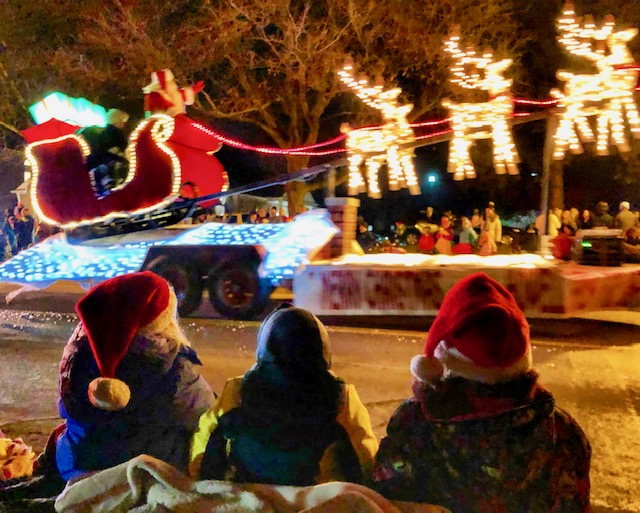 How To March In Detroit, Mich Christmas Parade In 2020 2019 Tree Lighting Ceremonies and Christmas Parades in Southeast