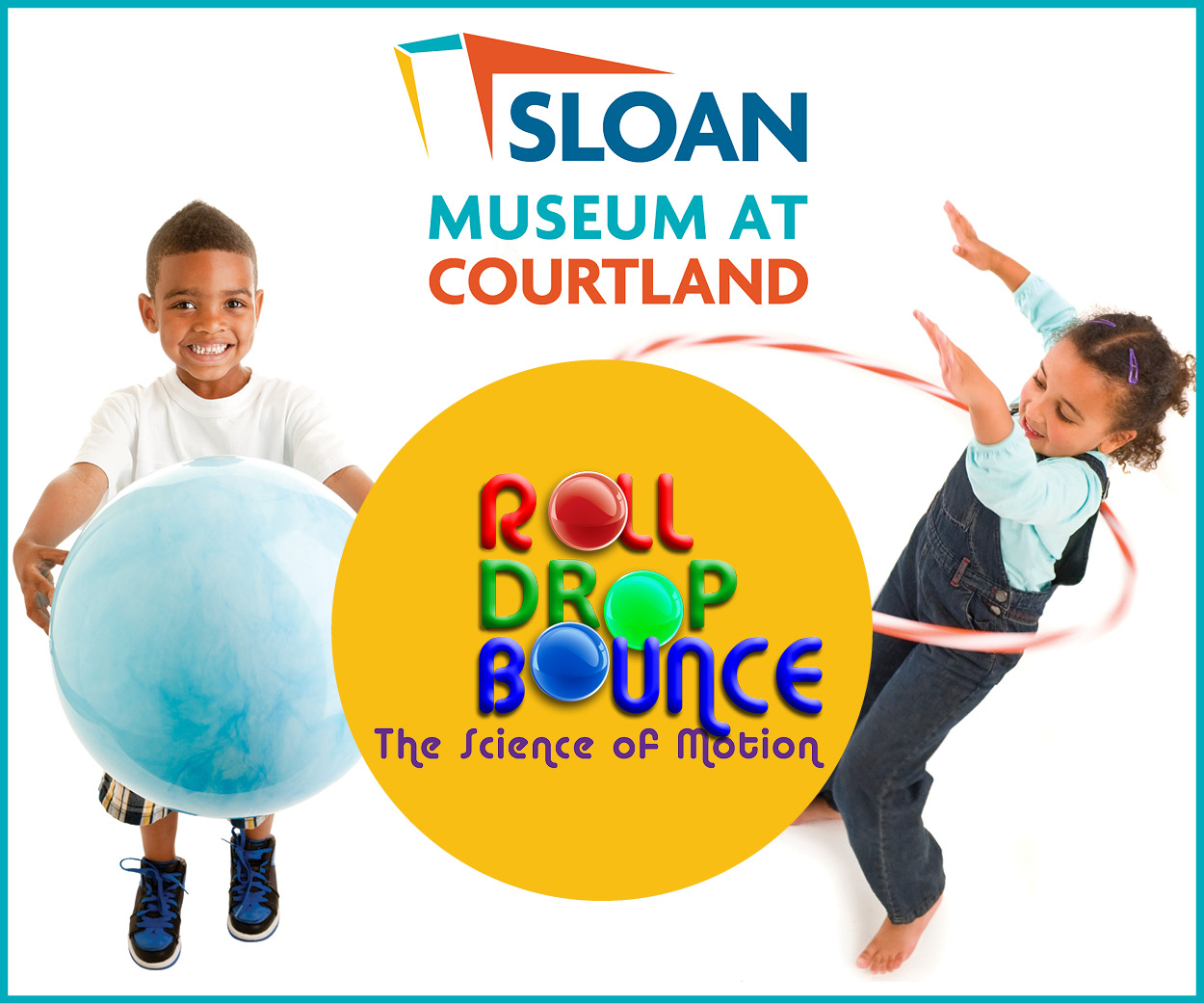 Sloan Museum Opens Back Up July 8 at Courtland Center