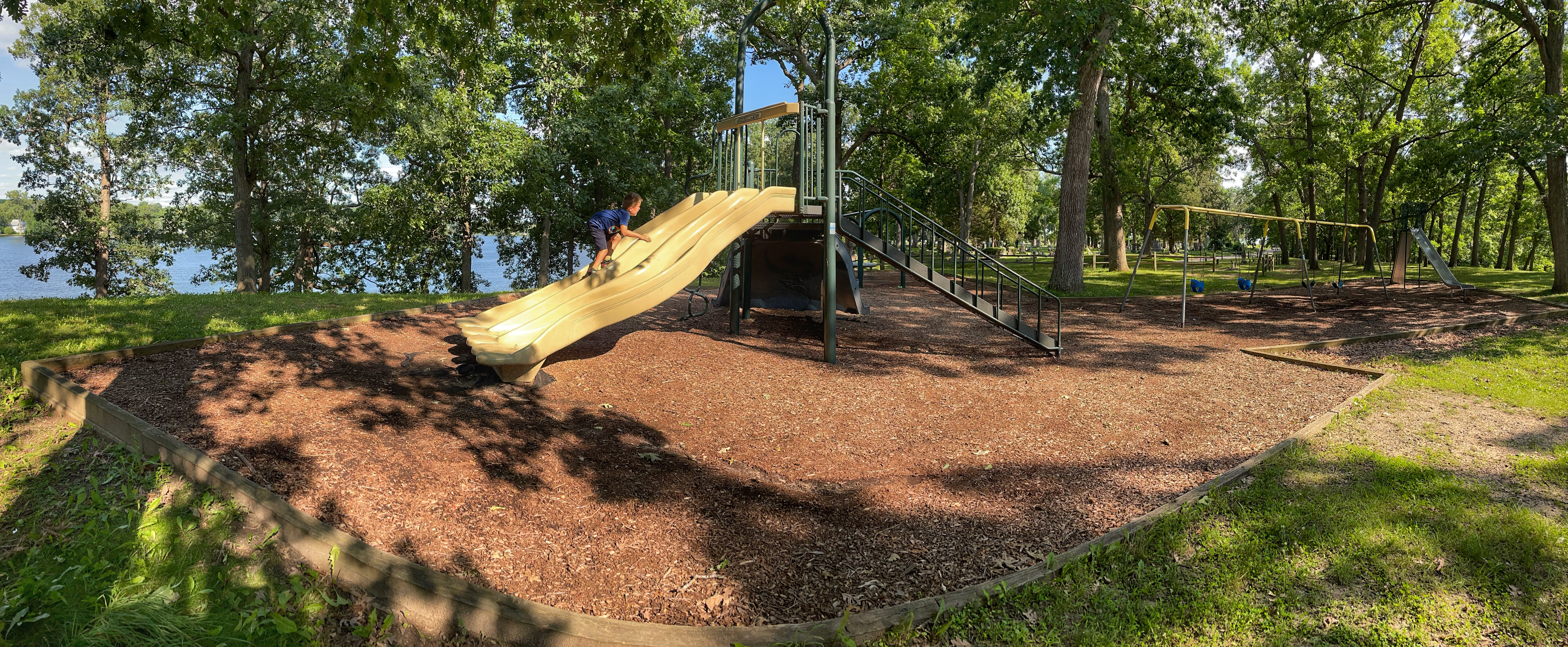 Best Playgrounds in Livingston County